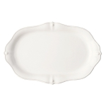 Berry & Thread Whitewash 19\ Platter