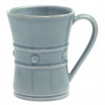 Berry & Thread Ice Blue Mug
