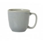 Puro Mist Grey Crackle Cofftea Cup