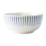 Wanderlust Sitio Stripe Cereal/Ice Cream Bowl