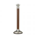 Large Harrington Candlestick
