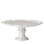 Berry and Thread Large Cake Stand