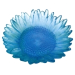 Mini Blue Marguerite Bowl