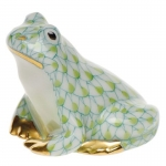 Key Lime Miniature Frog