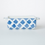 Modello Small Rectangular Baker