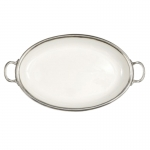 Tuscan Oval Tray