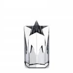 Large Pentagon Star Paperweight