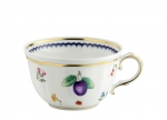 Italian Fruit Tea Cup