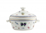 Italian Fruit Tureen