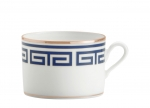 Labirinto Blue Tea Cup