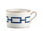 Catene Blue Tea Cup