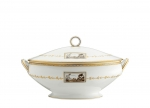 Fiesole Oval Soup Tureen and Cover