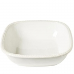 Le Panier Whitewash Medium Serving Bowl