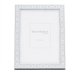 White 5x7 Links Frame