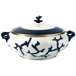 Cristobal Marine Covered Soup Tureen
