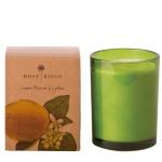 Lemon Blossom and Lychee Candle