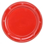 Ruby Berry and Thread Dinner Plate