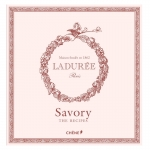 Laduree: The Savory Recipes