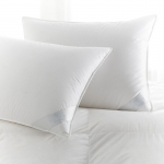 Lucerne Medium Down Standard Pillow