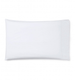 Celeste White Standard Pillowcases, Pair