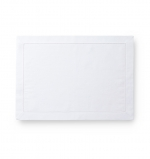 Classico White Rectangular Placemat
