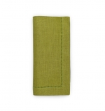 Festival Avocado Dinner Napkins, Set of Four