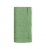Festival Clover Dinner Napkins, Set of Four