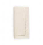 Festival Eggshell Dinner Napkins, Set of Four