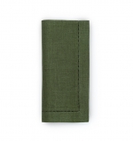 Festival Forest Dinner Napkins, Set of Four