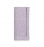 Festival Lavender Dinner Napkins, Set of Four