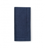 Festival Midnight Dinner Napkins, Set of Four