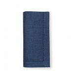 Festival Navy Dinner Napkins, Set of Four