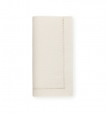 Festival Oyster Dinner Napkins, Set of Four