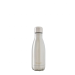 Small Silver Lining Reusable Bottle