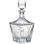 Soho Square Flared Decanter