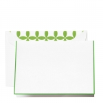 Spring Green Notecards