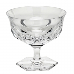 Adele Meilkoff Clear Bowl