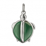 Turtle \Luck\ Charm