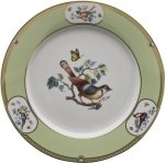 Windsor Bird Dinner Plate