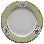 Windsor Bird Plain Center Bread and Butter Plate