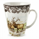 Woodland Elk Beverage Mug