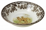 Woodland Golden Retriever Ascot Cereal Bowl