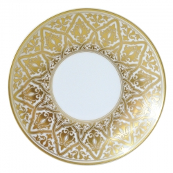 Venise Bread and Butter Plate