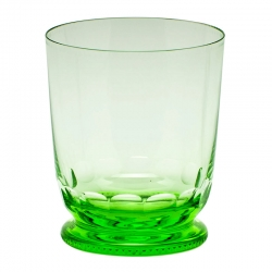 Mozart Ocean Green Double Old Fashioned