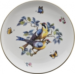 Windsor Bird Coupe Salad Plate